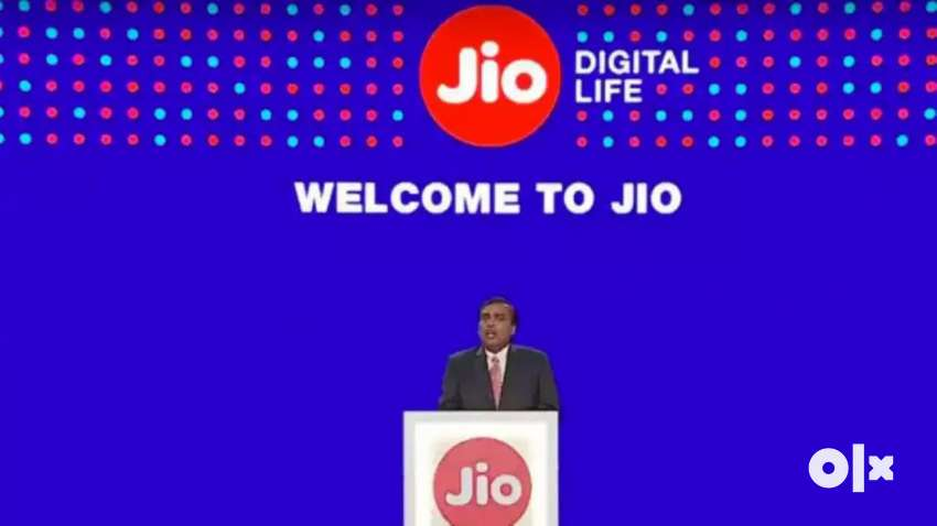 Jio Urgent Hiring for Telecallers for customer service 0