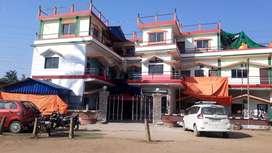 Ayodha hill view lodge near ayodha hill