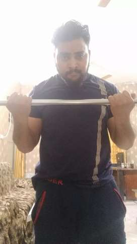 Physical Fitness trainer