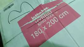 JUAL KASUR IN THE BOX 180x200x20CM (King Size)