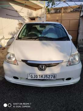 Honda city zx