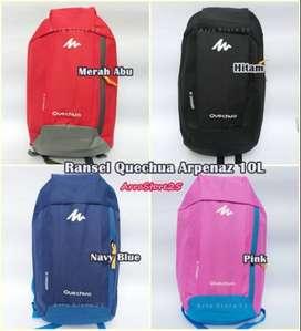 Tas Quechua Arpenaz 10L - Quechua Backpack 10L Termurah Jogja