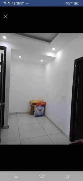 3 Bhk flat 27 lac to 33 lac in Dhakoli peermchulla gated soxiety