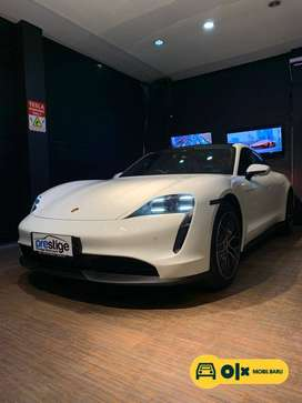 [Mobil Baru] New Porsche Taycan 4S