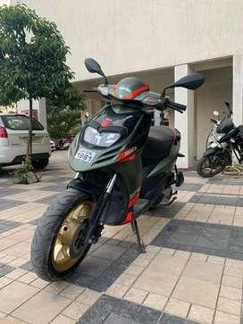 Aprilia sr 150 cc