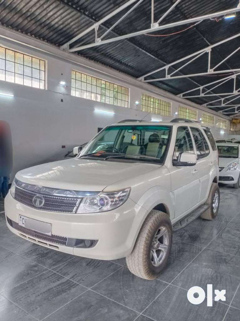 Tata Safari Storme LX, 2014, Diesel