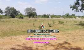 Maraimalai nagar Near dtcp approved plot available in 3.5 km from gst