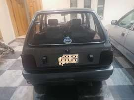 Mehran vxr euro 2 fully maintained