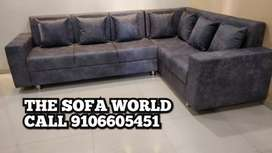 Lusion collection sofa Available