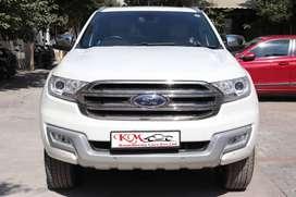 Ford Endeavour XLT 4X4, 2018, Diesel