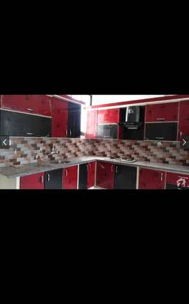 Brand New Flat For Sale 2Bed D/D 1st Floor in North Nazimabad Block T