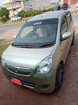 Daihatsu Mira 2010..( Special Eid Offer 5% profit rate)