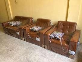 Sofa / Kursi Tamu / Kursi Keluarga / Sofa Tamu / Sofa Keluarga 2-1-1