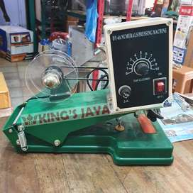 Hand Printer DY-6A/Mesin Cetak Expired Date / Cetak Tanggal Kadaluarsa
