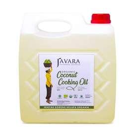 Minyak Goreng Kelapa - Non Aroma   Coconut Cooking Oil 5 L ID93