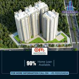 2 BHK Flats in  Affordable Apartments in Gurgaon