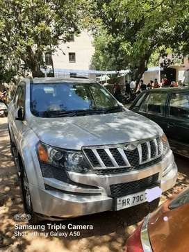 Mahindra XUV500 2011 Diesel Well Maintained