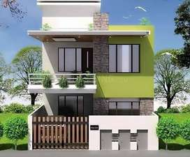 3 Story Park Facing Kothi Available in Sector 70