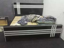 New Condition Double Beds Sale