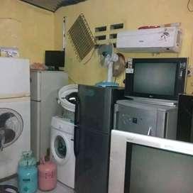 Servis AC-Kulkas-Mesin Cuci-TV Lcd panggilan, Malang-Batu sekitarnya