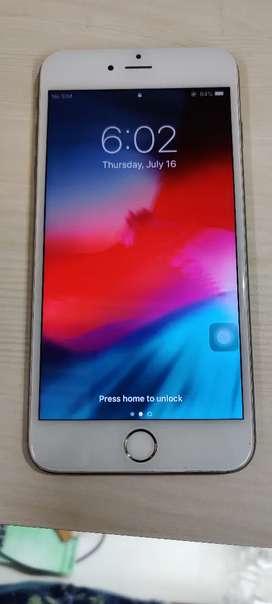 I phone 6 Plus, 16gb..