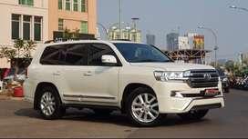 Toyota Land cruiser 4.5 VX Diesel 2013 like new