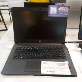 Laptop Hp 14s Cicilan Tanpa Kartu Kredit Bhineka WTC