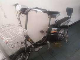 Sepedah listrik