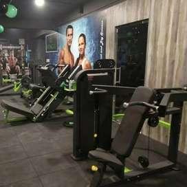 Rajasthan gym industries