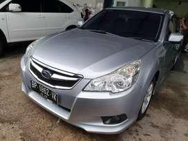 Subaru Legacy 2.0 thn 2013 AT Dp 50jt Khusus Batam