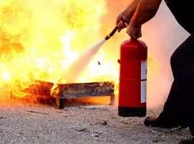 Apar pemadam api 1 kg