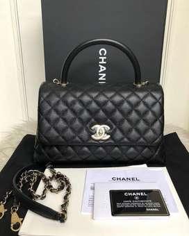 Chanel Cocy Handle Medium