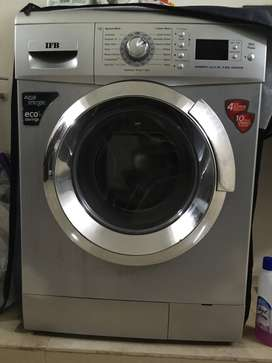 Ifb 6.5kg 3D wash fully automatic Front load with In-built heater