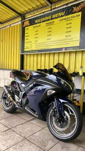 Kawasaki Ninja 250 fi