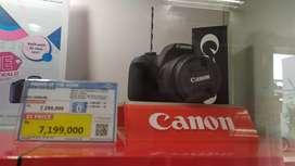 CANON EOS 1500D bisa cicilan Proses Cepat