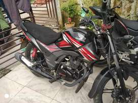 In good condition bike