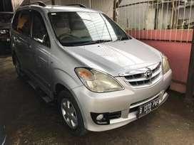Dijual Toyota Avanza Thn 2009