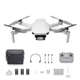 DJI Mini 2 Combo / DJI Mavic Mini 2 Fly More Combo Drone Free Memory