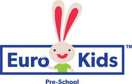 Kindergarten teacher for Eurokids