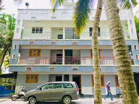 ROOM & BED SPACE for Gents Near Technopark Phase-lll