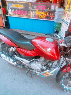Pulsar 150 very Good condition urgent sell