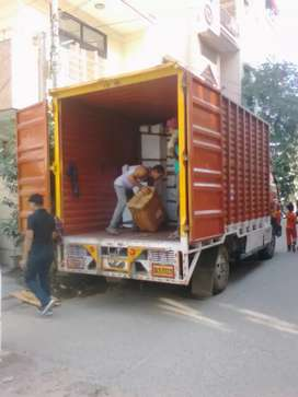 Contact for packers and movers service