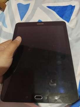 Samsung galaxy tab 2 di jual karena tidak terpakai , mulus no minus