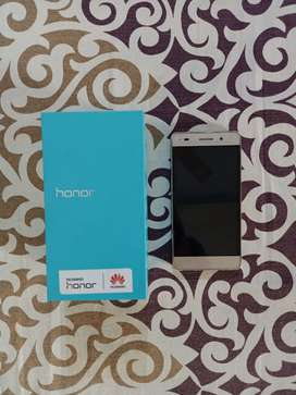 Huawei Honor 4c, Smart Looking, One Hand Use, Still not open or repair