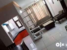 2 Bhk Flat FOR SALE IN MOHALI SECTOR 127 / Fully Furnished Flat