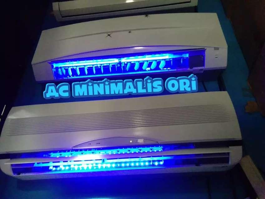 Ac MINIMALIS KRISTAL 0