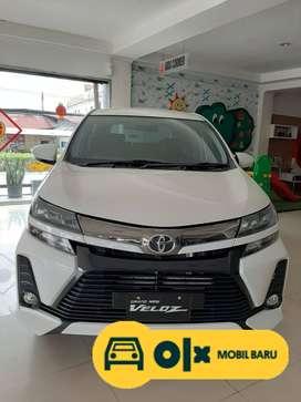 [Mobil Baru] Toyota All New Avanza Dp mulai 24Jt