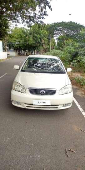 Toyota Corolla H3 1.8G, 2005, Petrol