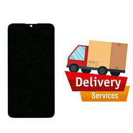 GANTI LCD TOUCHSCREEN SAMSUNG Original OLED HOME SERVICE DELIVERY