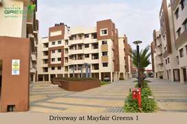 3 bhk luxurious flat in Matigara
